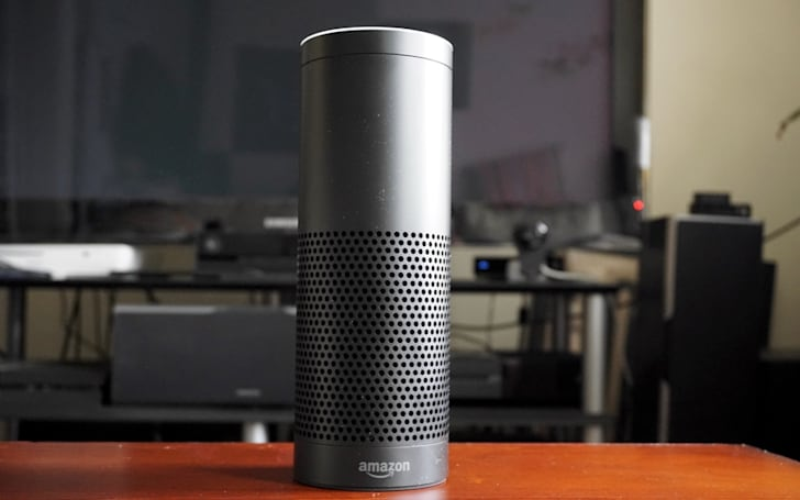 Amazon's Echo smart speaker is coming to retail stores