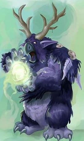 Shifting Perspectives: How to group with a druid part two