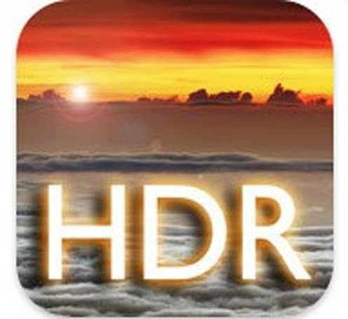 Pro HDR adds geotagging