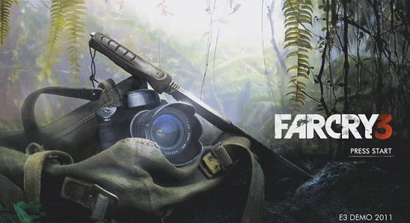 Far Cry 3 preview: Wandering off course