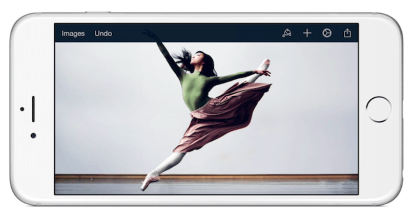 Pixelmator's photo-editing app is coming to the iPhone