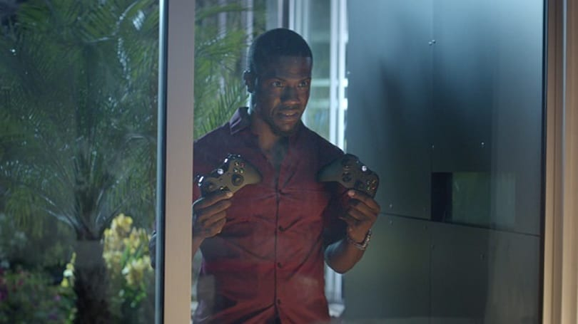 Madden's weird ad campaign stars Kevin Hart, Dave Franco