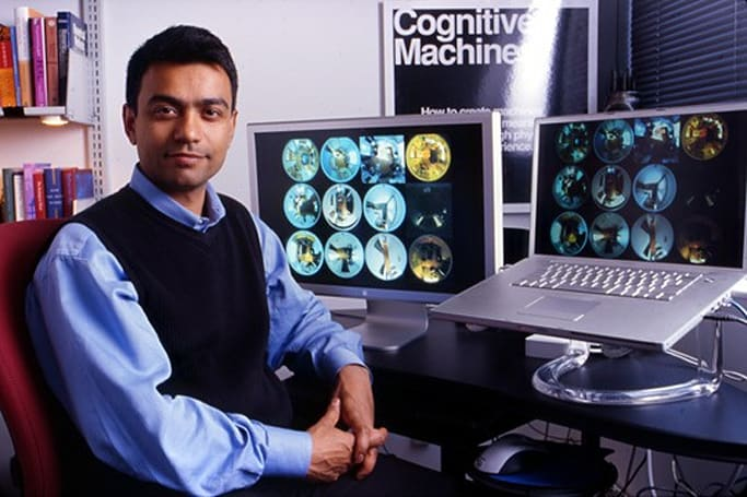 MIT researcher aims to understand language with Human Speechome Project