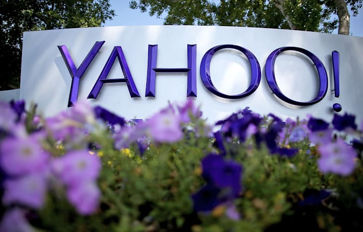 UK broadband customers also affected by Yahoo hack