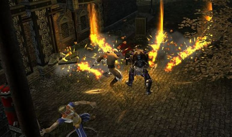 The Daily Grind: Do you like the idea of browser-based MMOs?