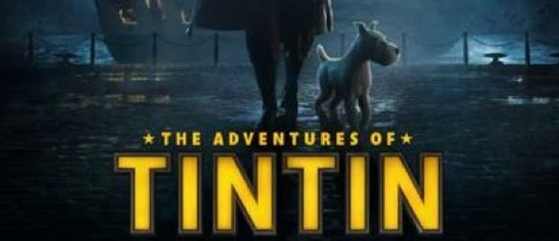 The Adventures of Tintin, as seen on 3DS