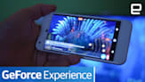 GeForce Experience & Facebook Live : Hands-on