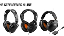 SteelSeries to unveil line of gaming headsets at E3 2013