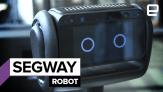 Segway Robot: Hands-on