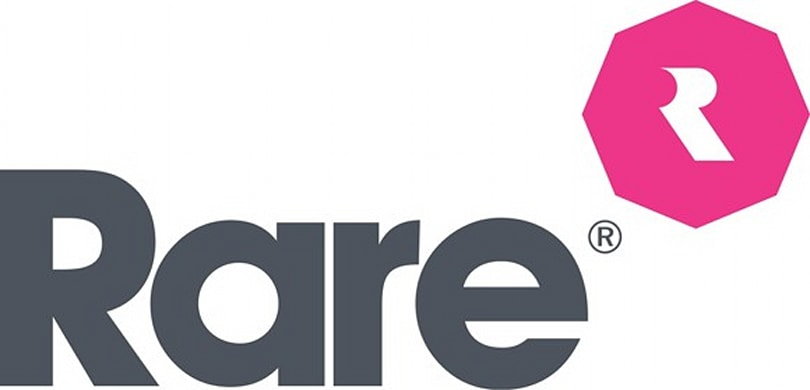 Rare gets new logo for 25th anniversary