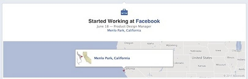 Former Apple UI designer joins Facebook to lead product design team