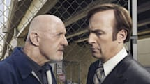 What's on your HDTV: 'Better Call Saul!', 'The Walking Dead'