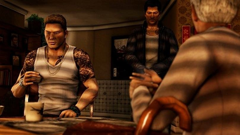 First Sleeping Dogs story DLC hits Oct. 30, is 'horror-themed'
