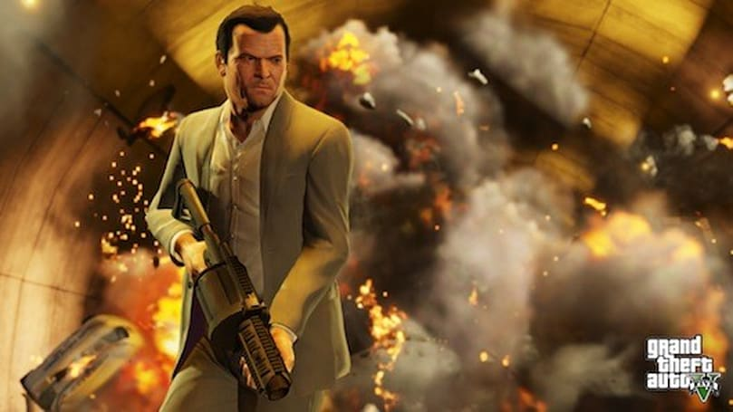 Report: Rockstar investigating early copies of Grand Theft Auto 5