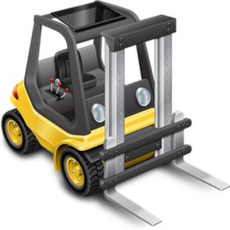 ForkLift 2, slick file management, fast file transfers
