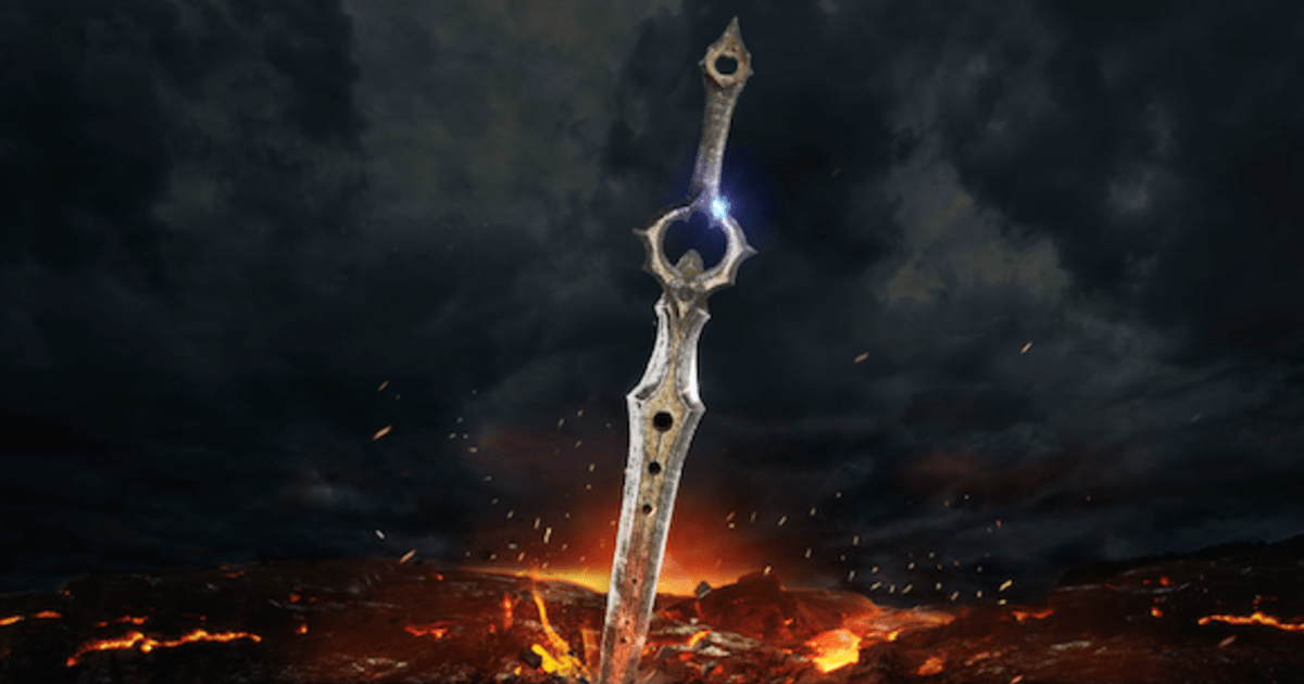 Infinity Blade Saga To Take A Swipe At Xbox One Joystiq
