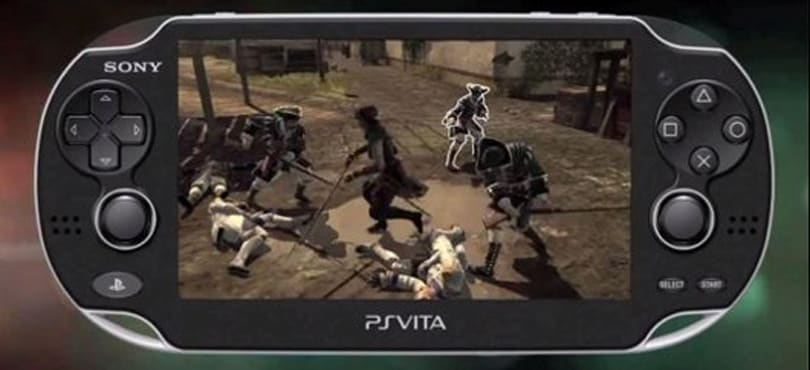 Check out the touch controls in this Assassin's Creed 3: Liberation trailer