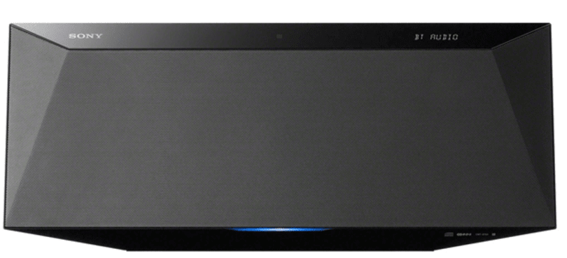 Sony speakers combine NFC and WiFi / Bluetooth for minimal streaming effort