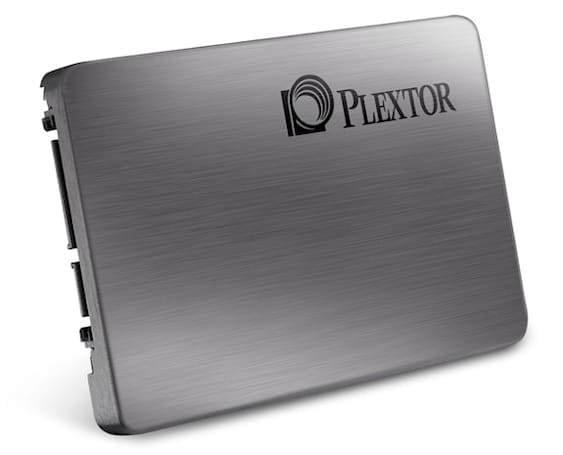 Plextor outs limited edition M2P SSD in weirdest press release ever