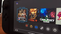 Nintendo Switch startet ohne Netflix und sonstiges Streaming