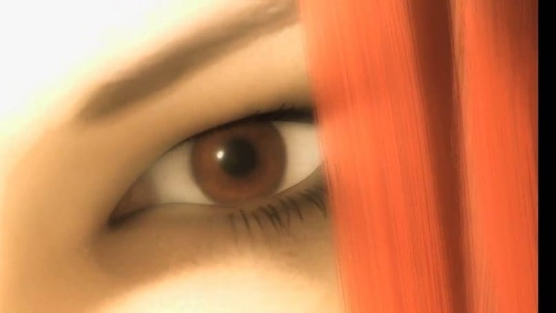 In Heavenly Sword's name, the first trailer for a CGI movie [update]