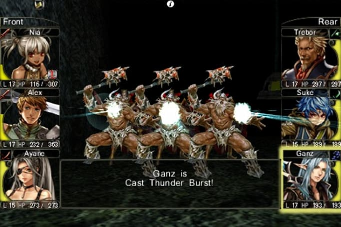 Wizardry: Labyrinth of Lost Souls dungeon crawls to iOS