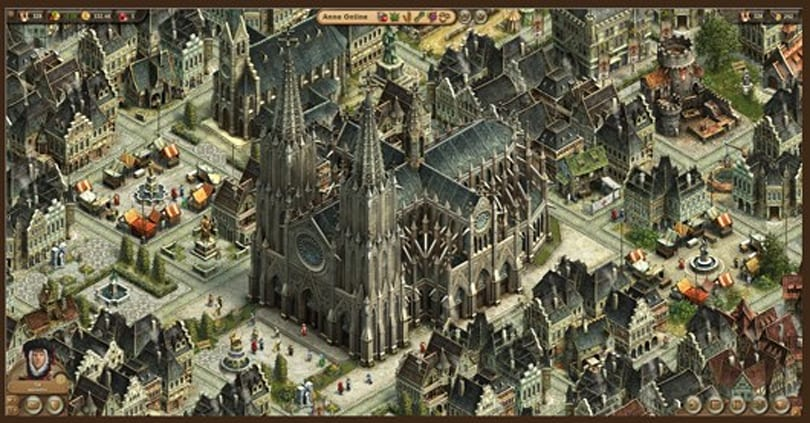 Anno Online sails into open beta