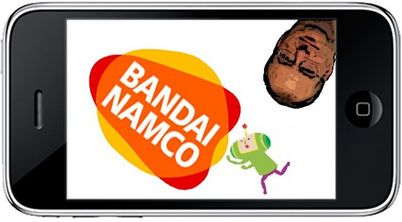 Jonathan Kromrey to head up Namco's new Apple Games division