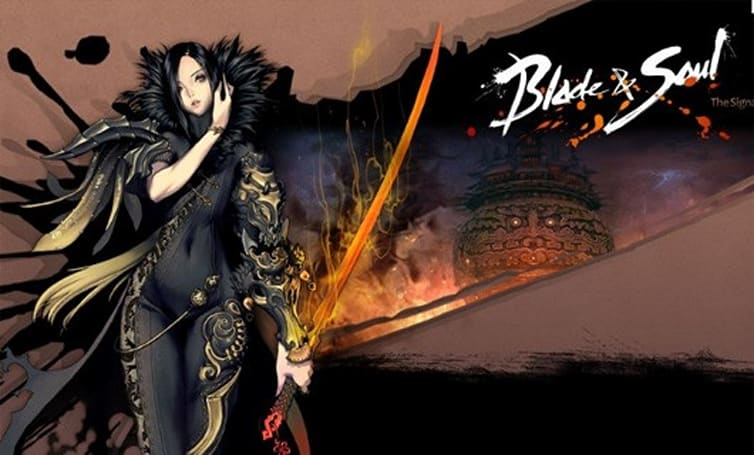 Blade & Soul Korean open beta records 150,000 users within an hour