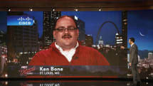 Ken Bone may have violated FTC rules with Uber tweet (updated)
