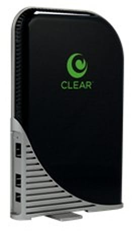 Clear releasing two new WiMAX modems with integrated VOIP functionality