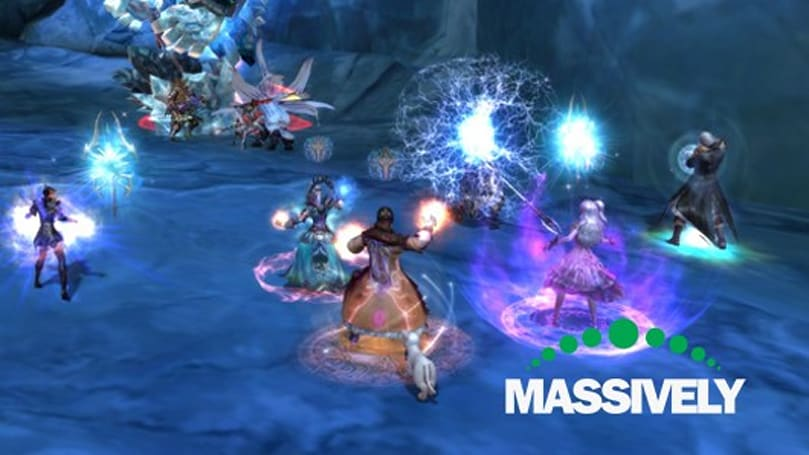The Daily Grind: Has F2P piqued your interest in Aion?