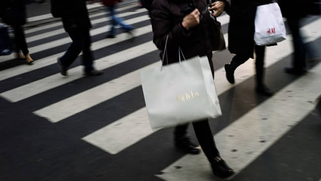 Saks Fifth Avenue shopper found note from Chinese prisoner in bag