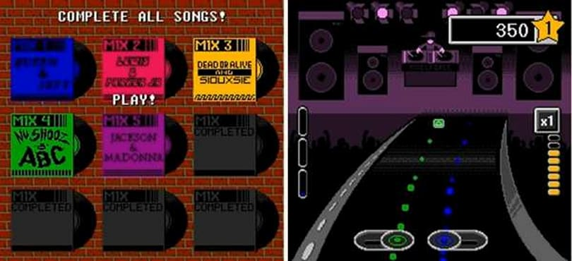 8-bit DJ Hero remake available now; Ray Parker, Jr. never sounded so good (video)
