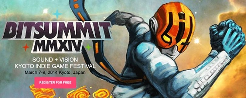 The Behemoth co-sponsoring Japanese indie festival BitSummit