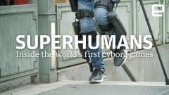 Pushing the limits of exoskeleton technology at the Cybathlon