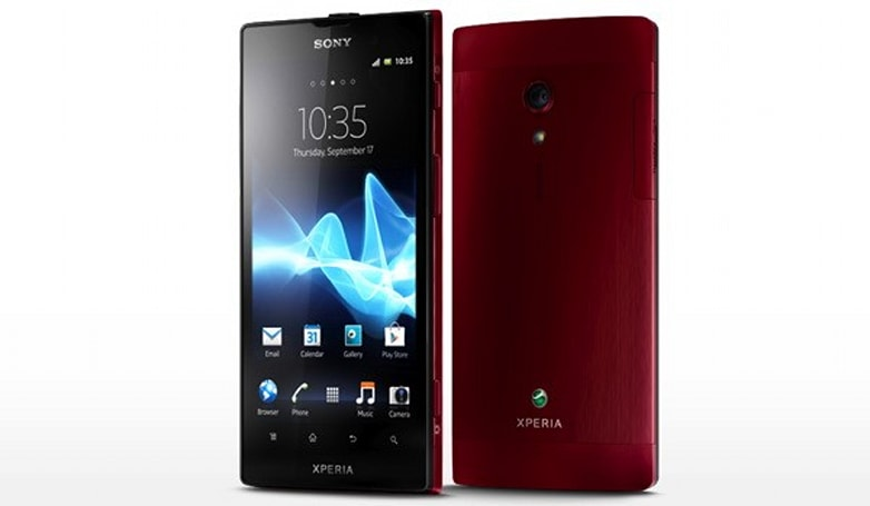 Sony outs Xperia Ion HSPA for poor 4G-lacking citizens (video)