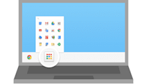 Google introduces Chrome app launcher for Mac