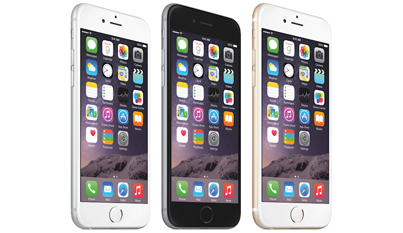 With larger iPhones, Apple accepts that smartphones have evolved