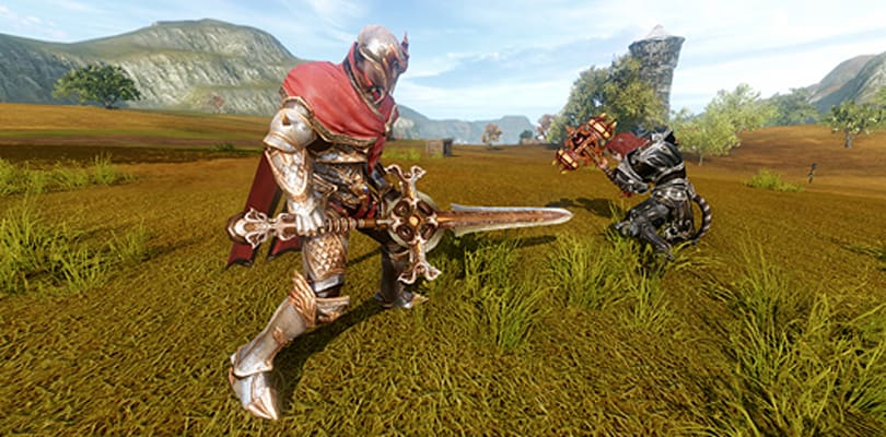 ArcheAge Korea adding XP for player kills, lots of other stuff