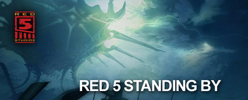 The9 invests in Red 5 Studios, Fire Rain [Updated]