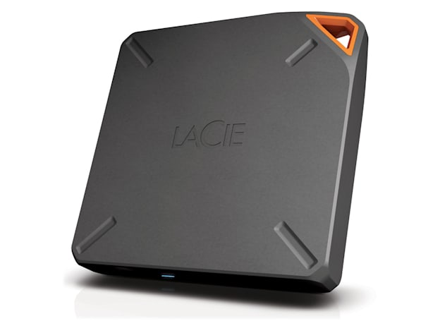 Root password flaw leaves wireless Seagate drives open to attack