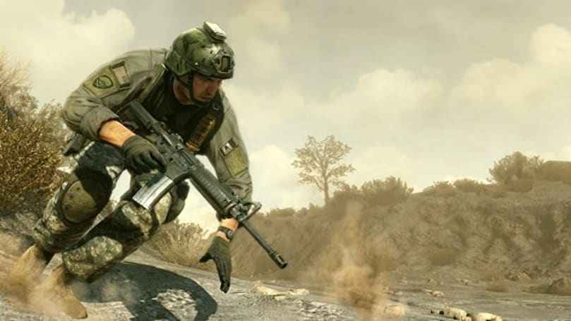 Medal of Honor review: Danger close but no cigar