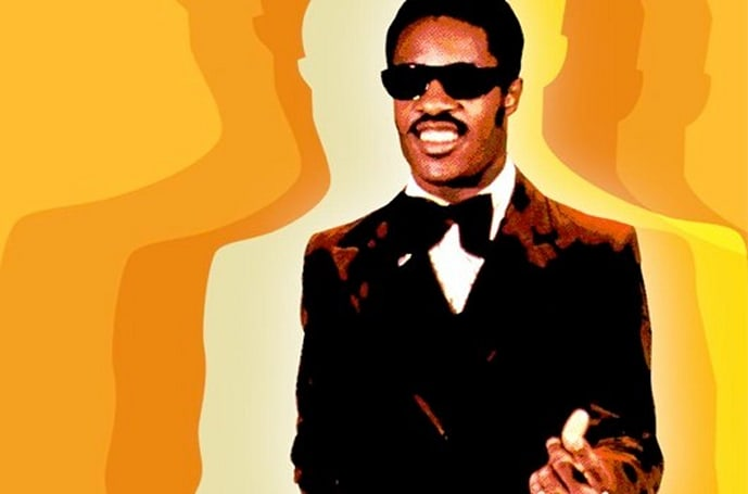 Rock Band Weekly: Stevie Wonder