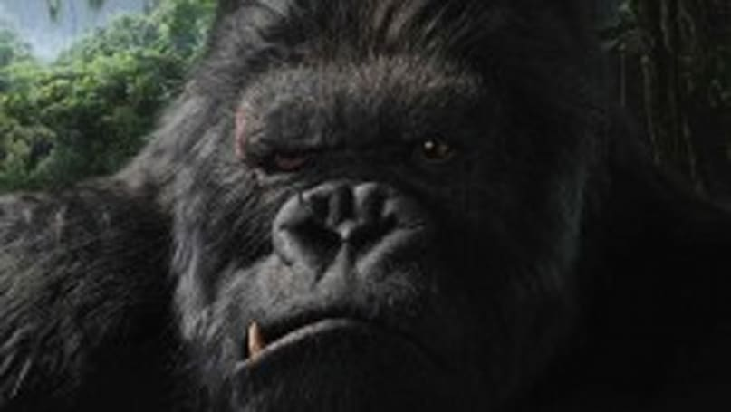 King Kong gets additional features for Blu-ray release January 20