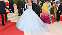 Fashion (mostly) missed the point of its tech-inspired Met Gala