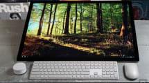Unterm Strich: Kurztest des Microsoft Surface Studio