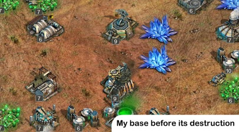 MMObility: Command and Conquer's new twist on the MMORTS