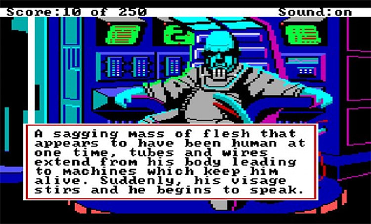 Space Quest pack for $10 on GoG
