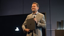 The After Math: Sony's PlayStation 4 Pro event